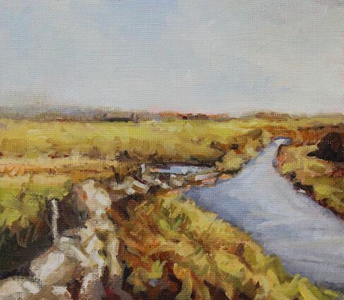 Connemara River