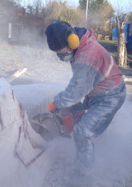 Constructing Skerries seals